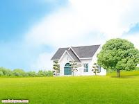 16 Amalan Agar Dibangunkan Rumah di Surga