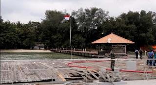 Selesai Observasi di Pulau Sebaru, ABK World Dream Siap Dipulangkan