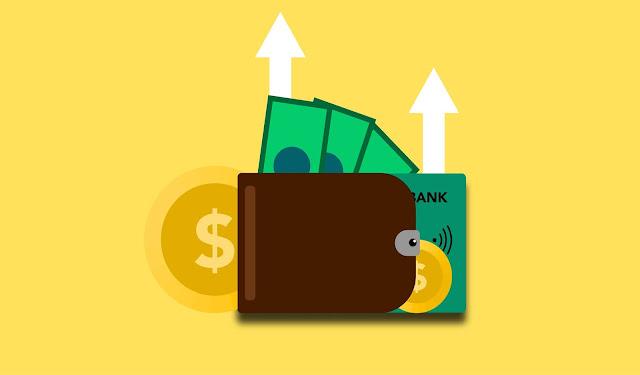 اسهل طريقة لجمع المال