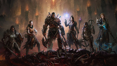 Diablo Immortal 2021