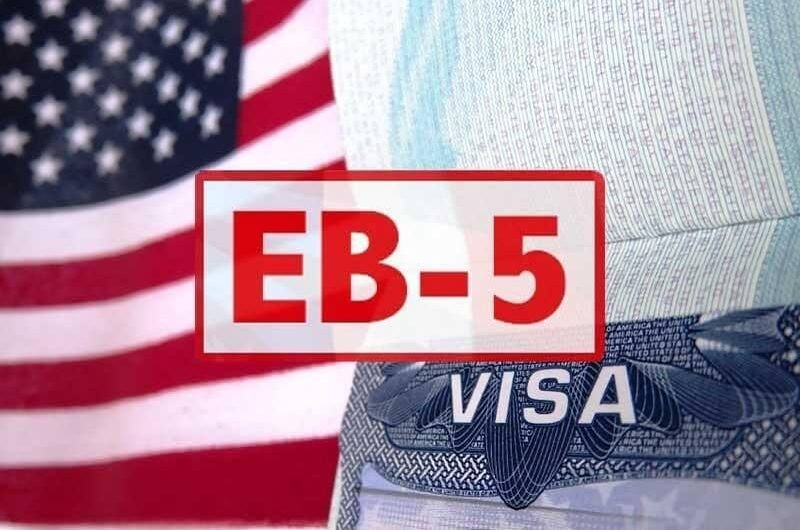 Định cư ở Mỹ theo diện EB5