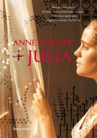 """""""Julia""""- Anne Fortier"""