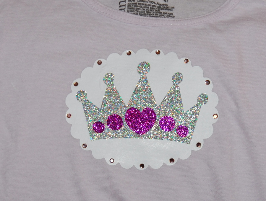 Stamp, Cut, Create With Maria: Some Tees with Heat Transfer Vinyl