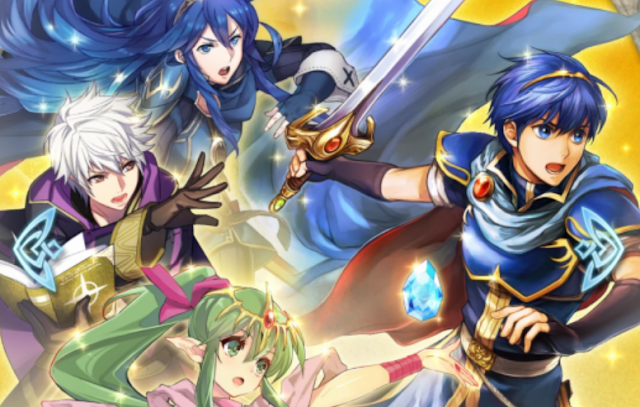 Download Fire Emblem Heroes for Android Latest Version