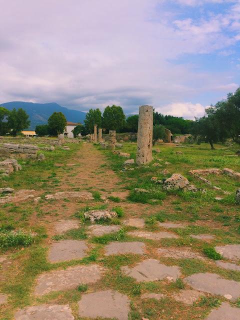 Roman-Town-Paestum