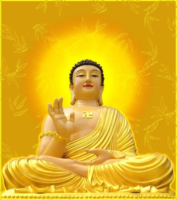Tranh Phật Giáo 01
