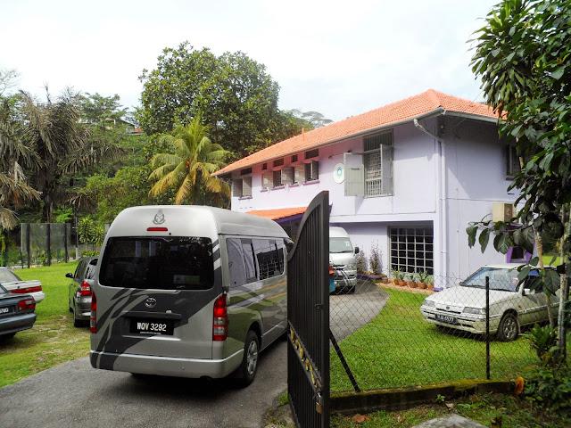 Rumah Perantaraan WPKL, Jabatan Penjara Malaysia.