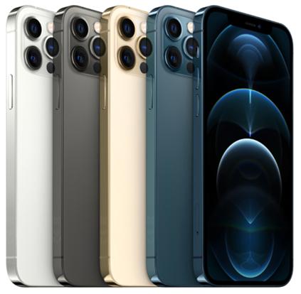 سعر و مواصفات Apple iPhone 12 Pro Max أفضل هاتف من Apple
