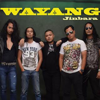 Jinbara - Wayang MP3