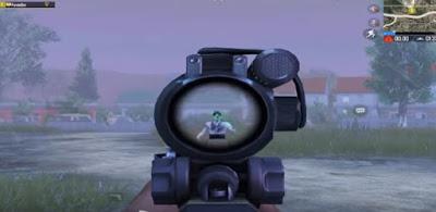 tips main pubg mobile cara menembak musuh lebih stabil