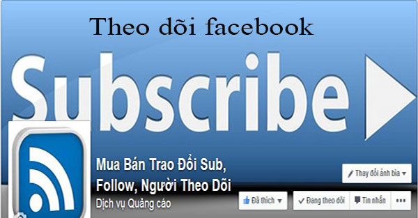 Tang theo doi facebook