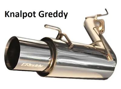 adalah salah satu komponen gas buang kendaraan yang bergungsi dalam membuang sisa Merk Knalpot Racing Mobil Terbaik Suaranya Gurih Bro