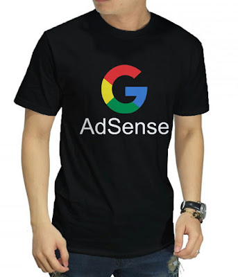 Kaos Google AdSense Model 2