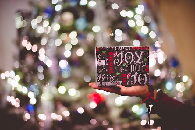 Quel parfum offrir à Noël, pour homme et pour femme !