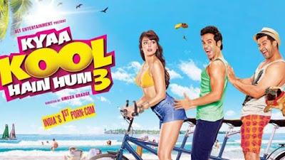 Kya Kool Hain Hum 3 2016 Hindi Movies Download