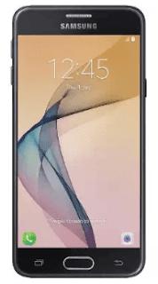 Cara Flash Samsung J5 Prime