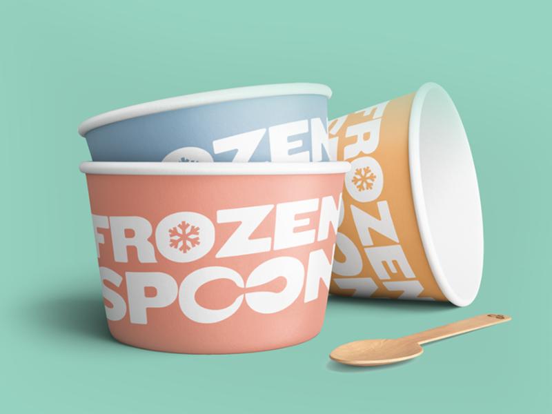 Frozen Spoon Vegan Ice Cream