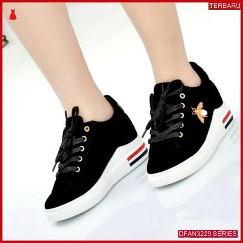 DFAN3229S25 Sepatu Cr 17 Sepatu Wanita Cantik Sneakers BMGShop