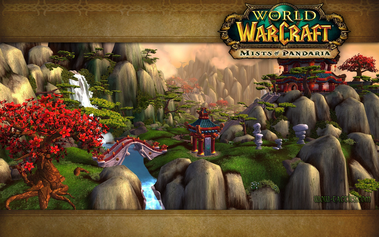 Free Download World Of Warcraft Mists Of Pandaria Full