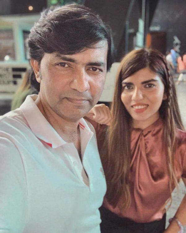 Singer Sajjad Ali