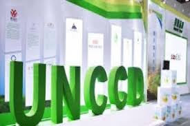 India to host Conference of Parties of UNCCD