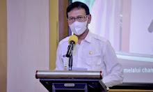 Wabup Ketapang Pimpin Musrenbang RPJMD Tahun 2021-2026