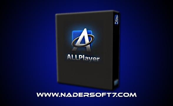 تحميل برنامج ALLPlayer | كامل للكمبيوتر احدث اصدار