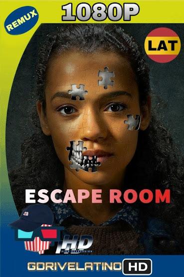 Escape Room: Sin Salida (2019) BDRemux 1080p Latino-Ingles MKV