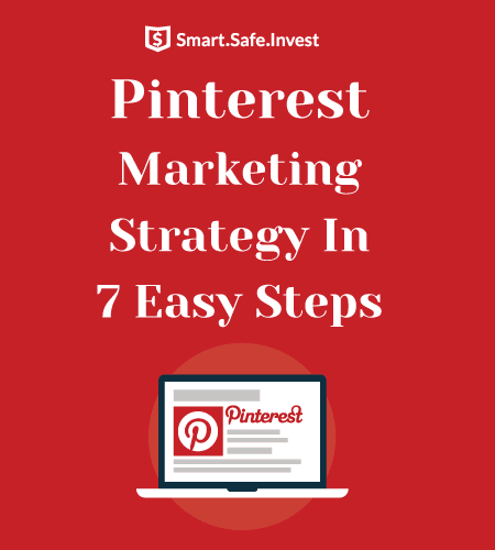 Pinterest Marketing in 7 easy steps