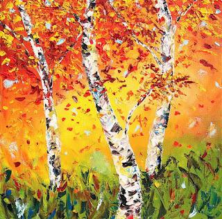 arte-moderno-paisajes-coloridos coloridos-lienzos-paisajes