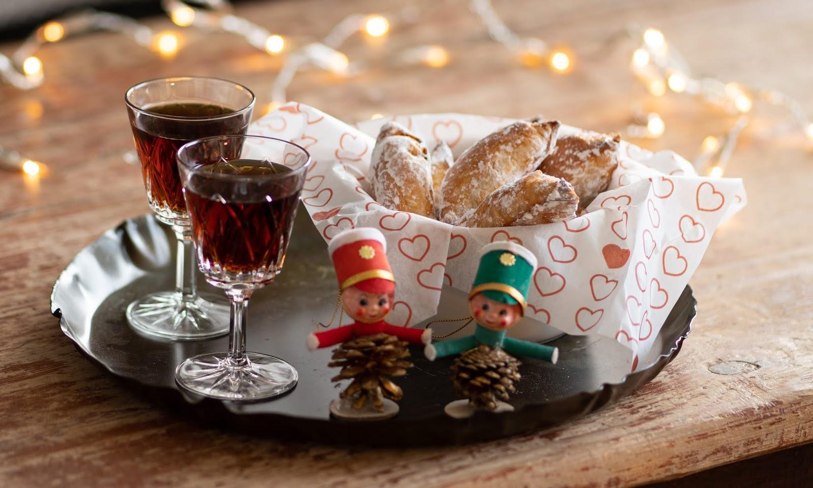 Nopea Joululeivonnainen