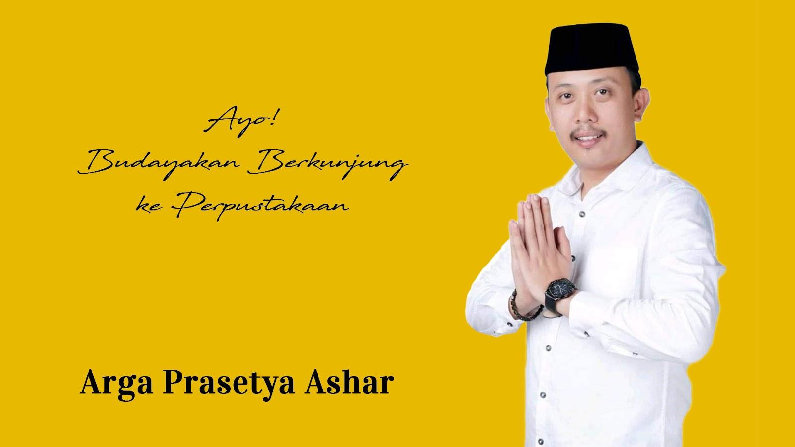 Arga Prasetya Ashar