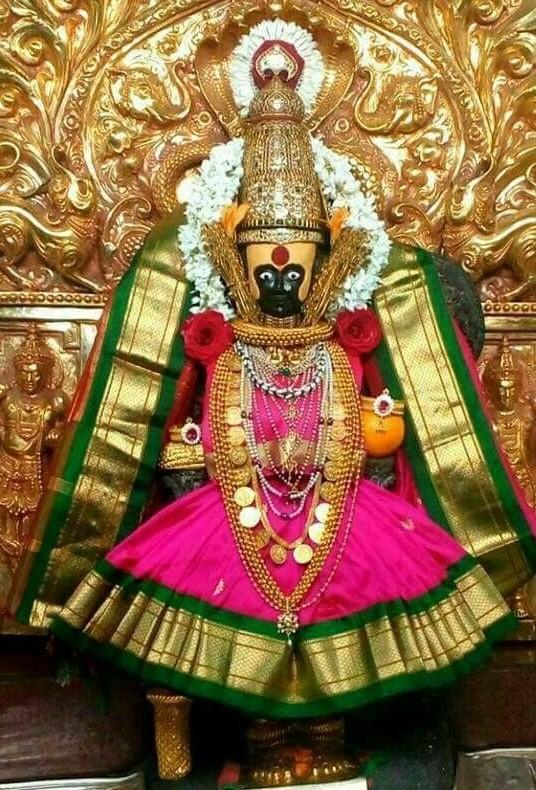 Sri Mahalakshmi Kavacham - శ్రీ మహాలక్ష్మీ కవచం