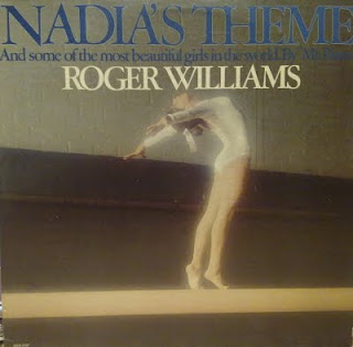 Vinyl Fever Roger Williams Nadia S Theme