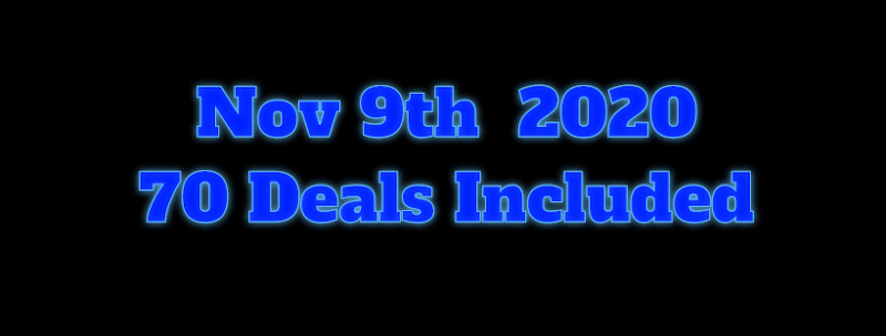Nov 9th  mega deals pg 8