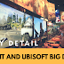 Tencent & Ubisoft Massive deal : Tencent takes copyright of Ubisoft's every game !