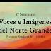 Daniel Rojas Pachas expositor  en el seminario Voces e imágenes del Norte Grande - 19, 20 y 21 de enero - Universidad de Concepción