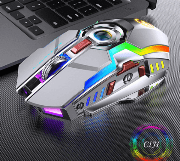 Gmbr CIJI Mouse Wireless Gaming A5