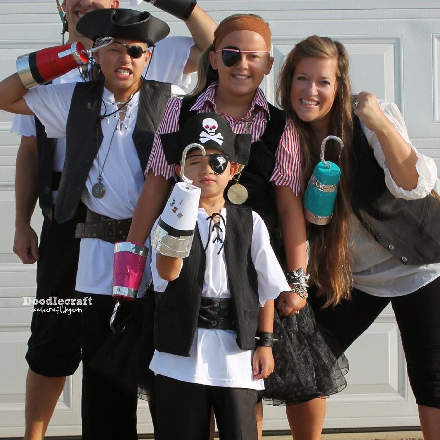 Doodlecraft simple pirate costumes diy simple pirate costumes diy solutioingenieria Image collections
