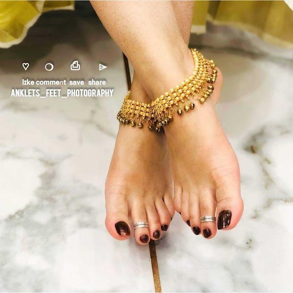 Payal Ka Design