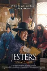 Jesters: The Game Changers (2019)