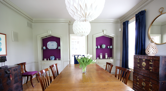 Things This Designer Looks For On Her Hunt For A Dining Room Table