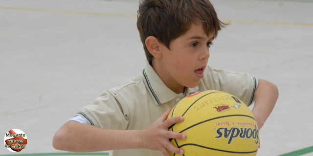 "Featured in the article: ""How To Motivate Youth Basketball Players"".Explain the Purpose of Their Drills, basketball child, teaching strategy."