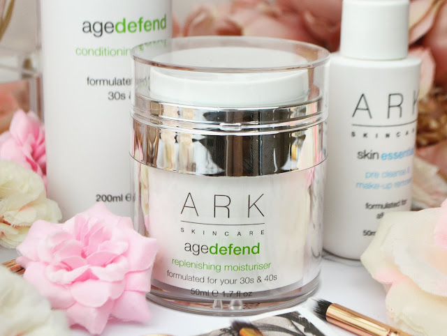Learning More About Ark Skincare Products - Review - Lovelaughslipstick Blog