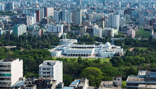 Smart City Index 2020