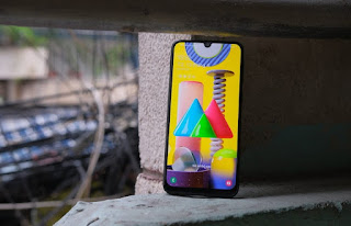 Samsung Galaxy M31 update pulled after an issue affected smartphones