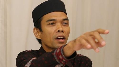 Heboh di Media Sosial, Ustadz Abdul Somad: Kalau Saya Minta Maaf, Ayat Itu Harus Dibuang, Naudzubillah
