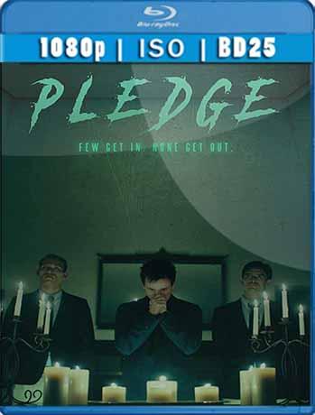 Pledge [2018] [BD25] HD [1080p] Latino [GoogleDrive] SilvestreHD