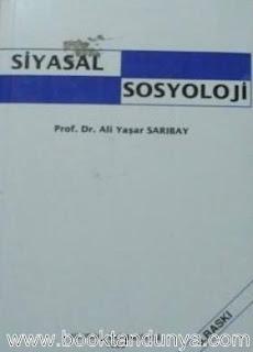 Ali Yaşar Sarıbay – Siyasal Sosyoloji