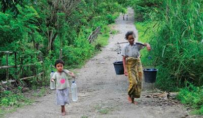 Dua Model Pembangunan Desa Menurut UU Desa